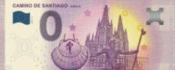 BILLETES 0 EUROS